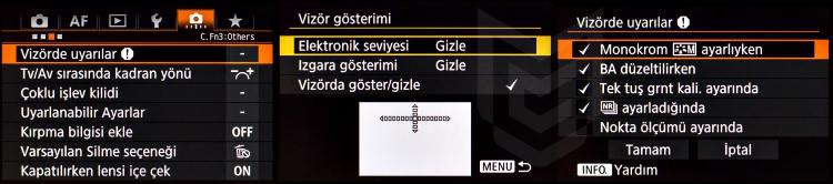 5dsvizor