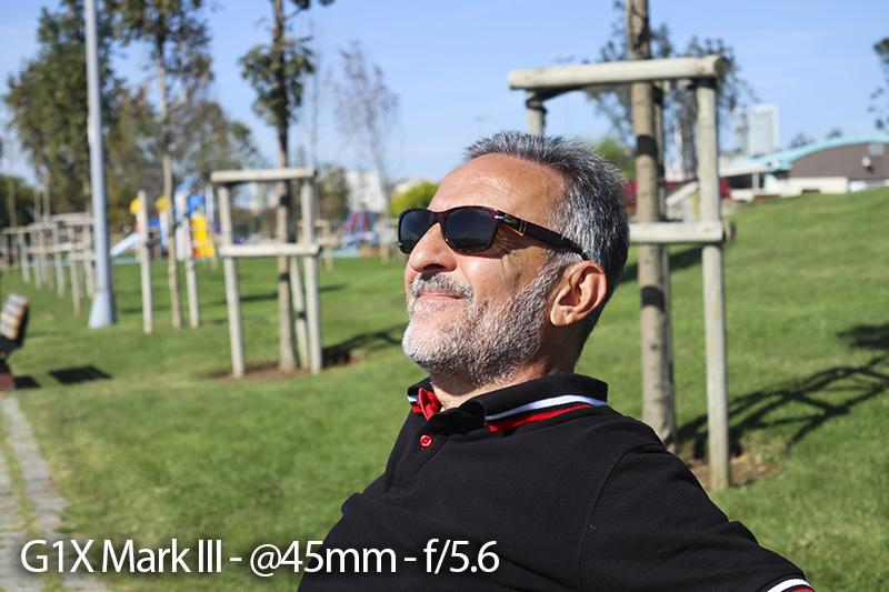G1X Mark III Portrait