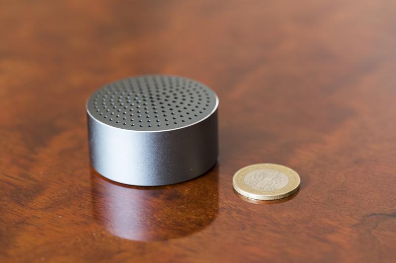 Xiaomi Mini Bluetooth Hoparlör