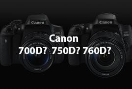 canon 700d 750d 760d